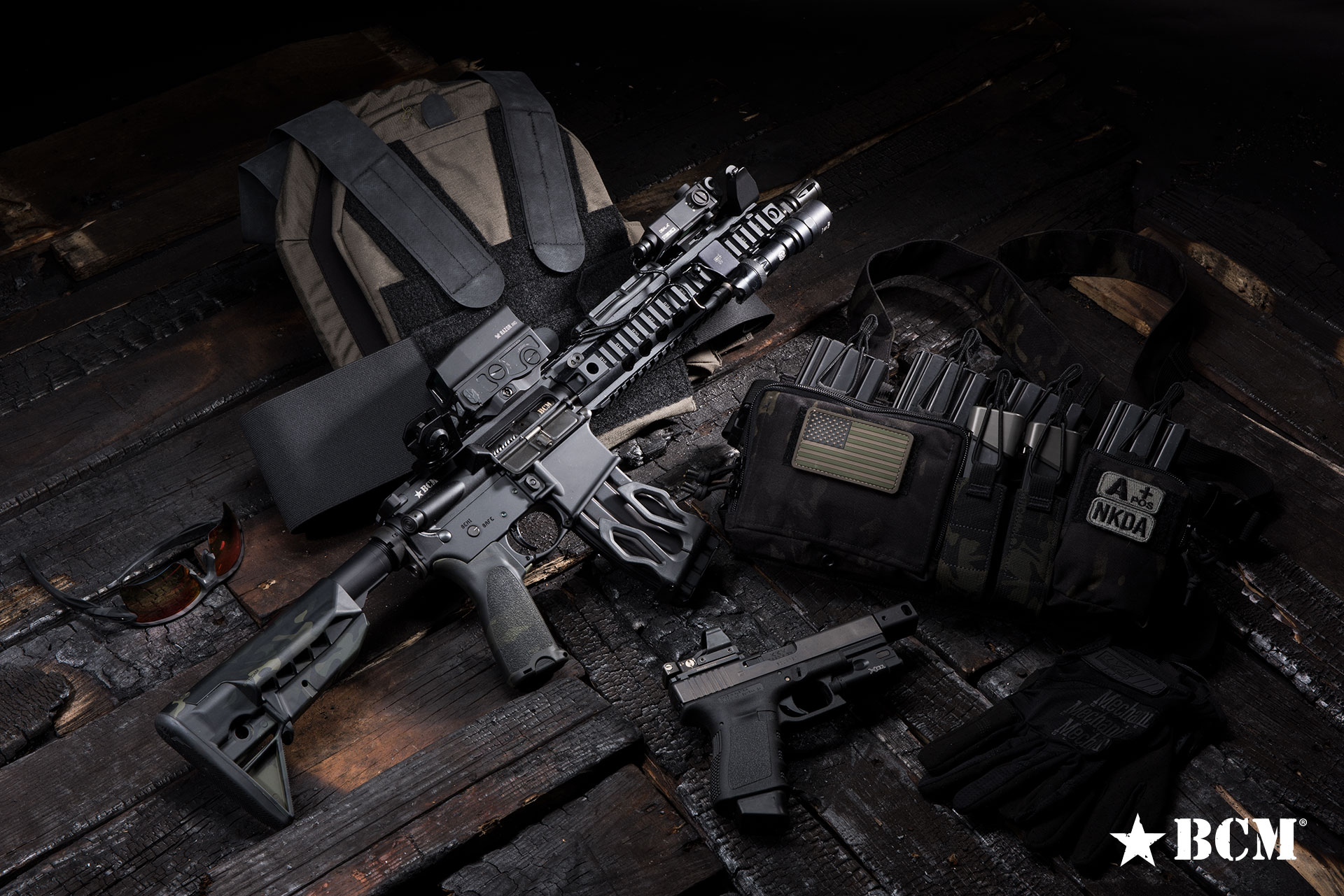 BCM® Rifle Company